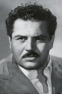 Folco Lulli Italian actor
