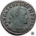 Follis-Flavius Valerius Severus-trier RIC 650a - detail.jpg
