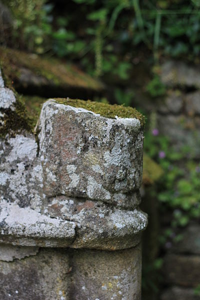 Fontaine de la Clarté