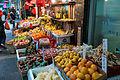 Food stall in Aberdeen, Hong Kong (6993731533).jpg