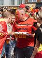 Football (soccer) supporters J2.jpg