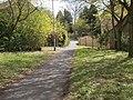 Footpath - Shaw Barn Lane (geograph 4934811).jpg