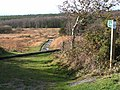 Footpath into Hawkerland Valley - geograph.org.uk - 1596909.jpg