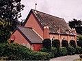 Former Congregational Chapel, Kingston - geograph.org.uk - 2036612.jpg
