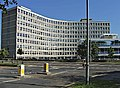 Former UDT Headquarters in Cockfosters - geograph.org.uk - 50978.jpg