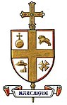 Former coat of arms of Marchigüe, Chile.jpg