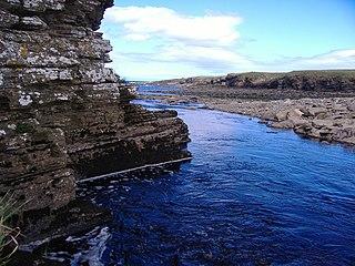 Forss, Highland Human settlement in Scotland