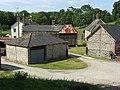Forston Grange - geograph.org.uk - 545452.jpg
