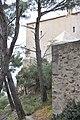 Fort Sainte-Agathe, Île de Porquerolles, Hyères, Provence-Alpes-Côte d'Azur, France - panoramio (1).jpg