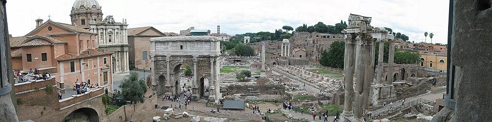 casa roma forumas
