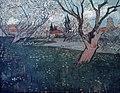 Foto van een schilderij van Vincent van Gogh, Bestanddeelnr 255-9144.jpg
