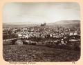 Fotografi av Auvergne. Clermont-Ferrand - Hallwylska museet - 104533.tif