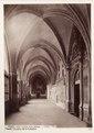 Fotografi från kyrka, Toledo - Hallwylska museet - 107280.tif