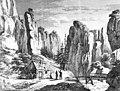 Fotothek df rp-b 0590068 Pirna-Liebethal. Liebethaler Steinbrüche, aus- Schiffner, Albert, Beschreibung v.jpg