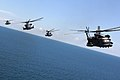 Four MH-53 Pave Lows from 20th SOS fly over Hurlburt Field.jpg