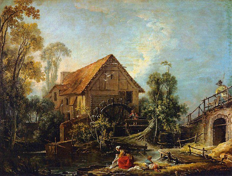 File:François Boucher - The Mill - WGA2919.jpg