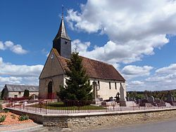 FranceNormandieLeMenilGuyonEglise.jpg