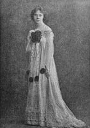 Frances MacDonald - Image: Frances Macdonald