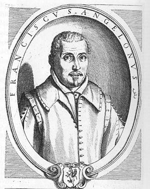 Francesco Angeloni - Francesco Angeloni