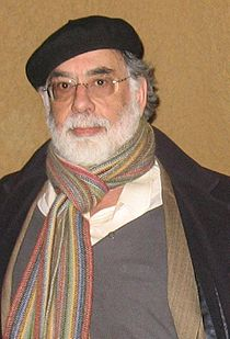 Coppola in 2007.