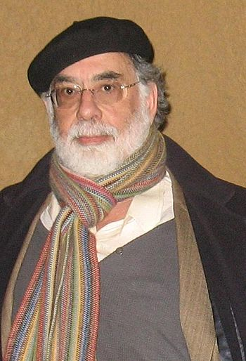 Francis Ford Coppola 2007