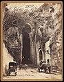 Francis Frith - Napoli, Crypta Neapolitana.jpg