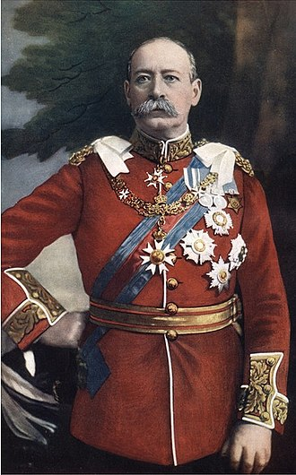 Francis Grenfell, 1st Baron Grenfell - Lord Grenfell