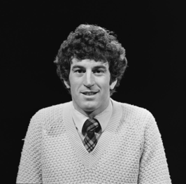 Frank Kramer in 1979