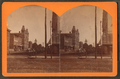 Franklin Street, Scranton, Pennsylvania, from Robert N. Dennis collection of stereoscopic views.png
