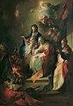 Franz Anton Maulbertsch - Die Heilige Sippe - 4231 - Kunsthistorisches Museum.jpg