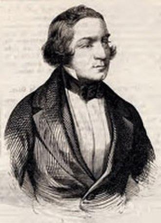 Stollwerck - Franz Stollwerck