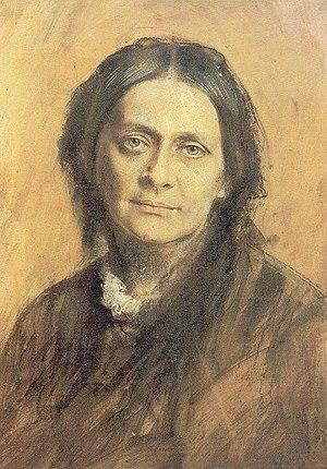 affiche Clara Schumann