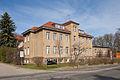Freiberg TU Bergakademie Haus Silikattechnik.jpg
