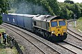 Freightliner 66538 Hatton North(2) (47711423911).jpg