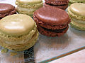 French macarons on glass platter.jpg