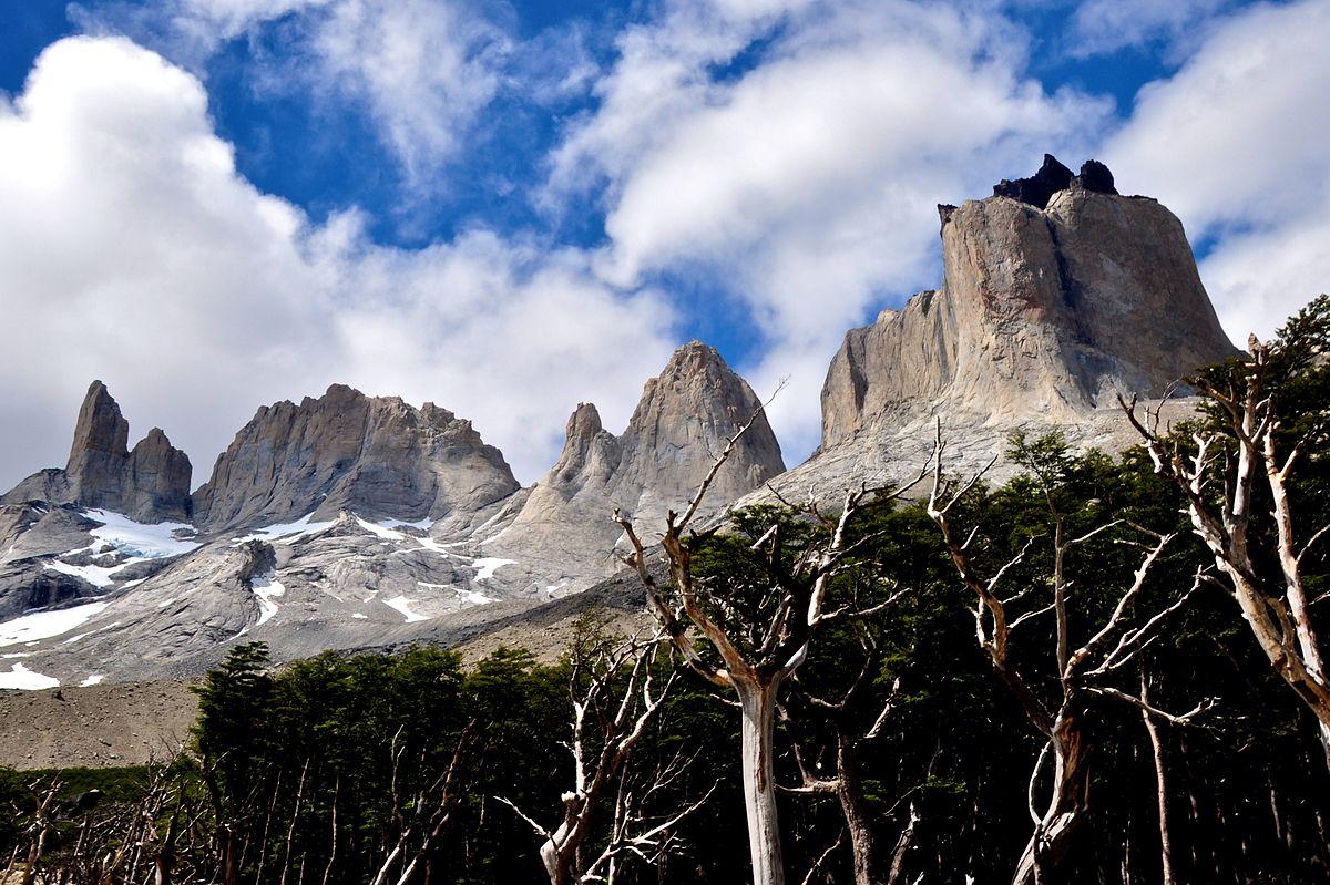 Patagonia South America >> Patagonia (Chile) – Travel guide at Wikivoyage