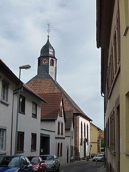 Friedenskirche Gruenstadt 02