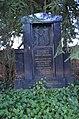 Friedhof Unterliederbach, Grab Wagner 1922.JPG
