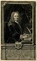 Friedrich Hoffmann II. Mezzotint by J. J. Haid after A. Pesn Wellcome V0002821.jpg
