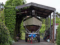 Friedrichshafen - Schiff in der Garage 001.jpg