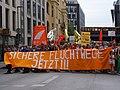 Front of the Seebrücke demonstration Berlin 06-07-2019 30.jpg