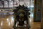 Frontiers of Flight Museum December 2015 054 (Fiat A.74 radial engine).jpg