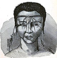 Frontlet of a Bosjesman girl.jpg