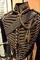 Full Dress Uniform, Capt. Eason Rich, Royal Horse Artillery, 1890 - Glenbow Museum - DSC00578.JPG
