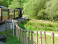 Full Steam Ahead at Betws Garmon - panoramio (1).jpg