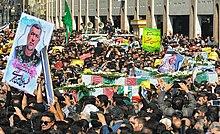 Ahvaz Military Parade Attack Wikipedia