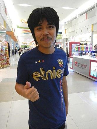 Kapitan Awesome - Empoy Marquez, SM City Baliuag