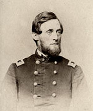 Ferdinand Vandeveer Hayden - Hayden during the Civil War