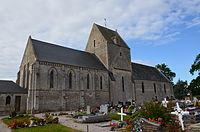 Géfosse-Fontenay - Eglise Saint-Pierre (3).jpg