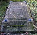 Göttingen Stadtfriedhof Grab Friedrich Wöhler 1.jpg